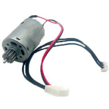 Motor Assembly for Fleck 5800, 5810, and 5812 Valves (Part 61835)