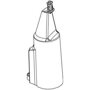 Bobber for H474 Float Assmebly - H4620