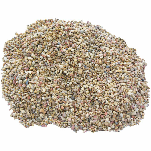 Gravel for Filter Tanks - 1 lb.