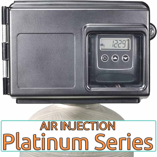 Air Injection Platinum 5 System