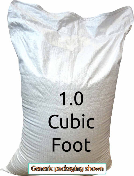 Softening Resin (High Capacity)  - 1 cu ft