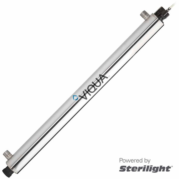 UV Sterilizer S8Q-PA Sterilight 7.7-20 GPM