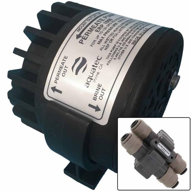 Permeate Pump ERP 1000 Upgrade Kit