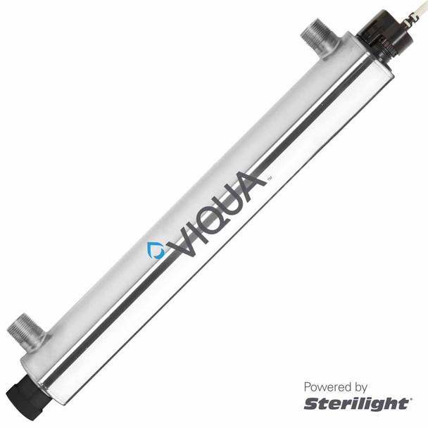 UV Sterilizer S5Q-PA Sterilight 4.5-11 GPM