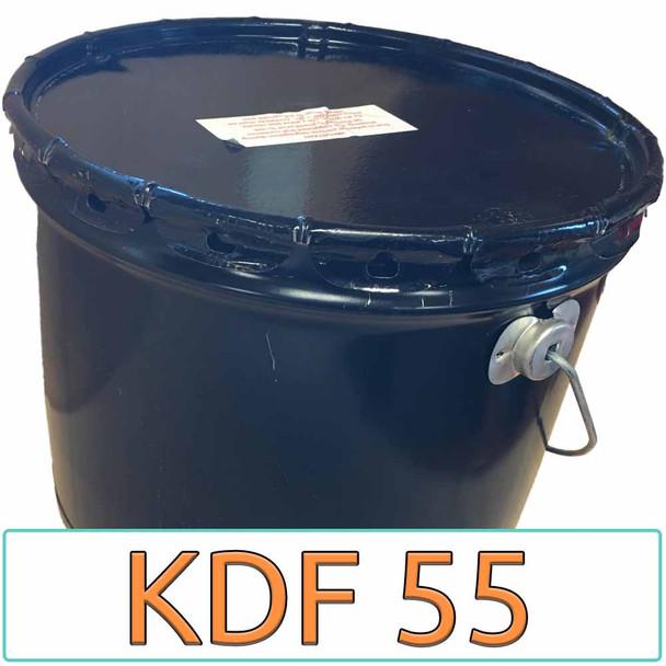 KDF 55 Filter Media - 57 lbs. (1 pail)