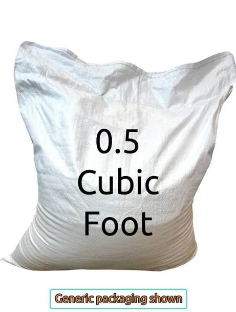 Softening Resin (Fine Mesh) - 0.5 cu ft