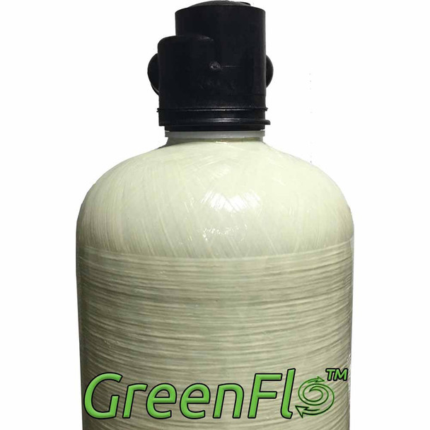 GreenFlo Carbon 10 Upflow System