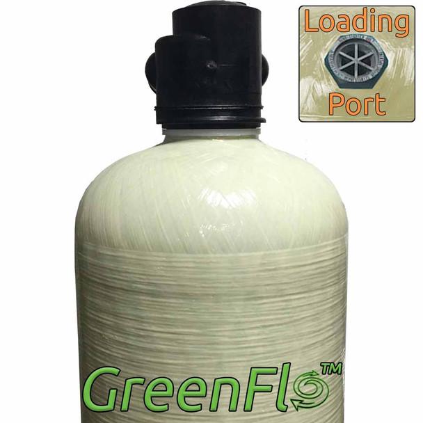 GreenFlo pH 10 Upflow System