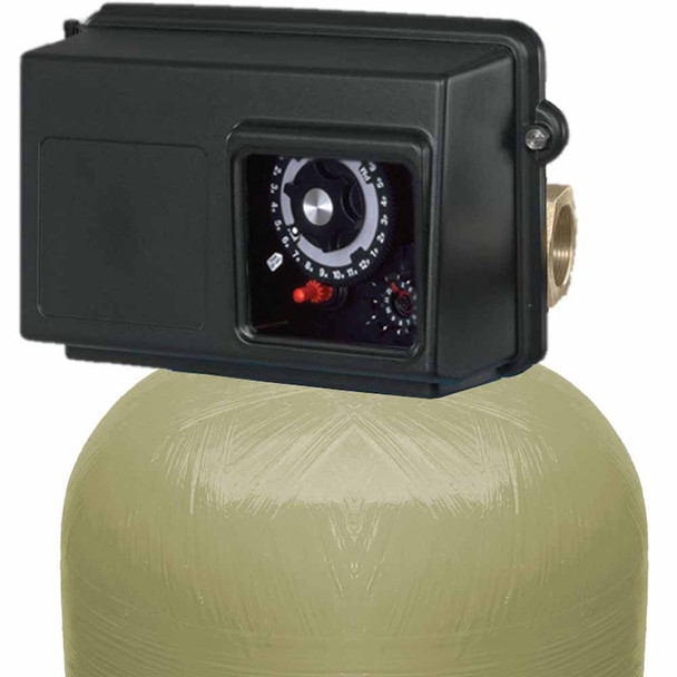 5 cu ft Commercial Filox System Fleck 2850