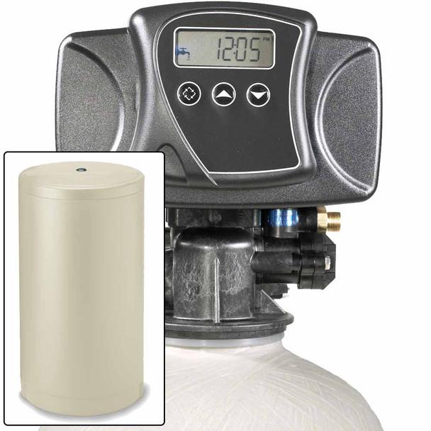 Iron Pro 64k Fine Mesh Water Softener PLUS KDF 55 with Fleck 5600SXT