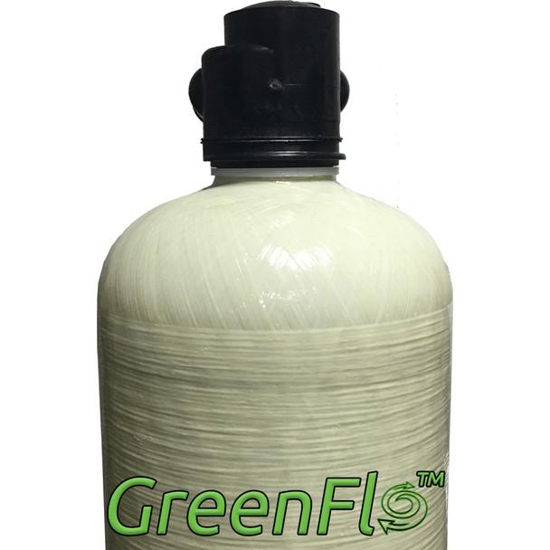 GreenFlo pH 15 Upflow System