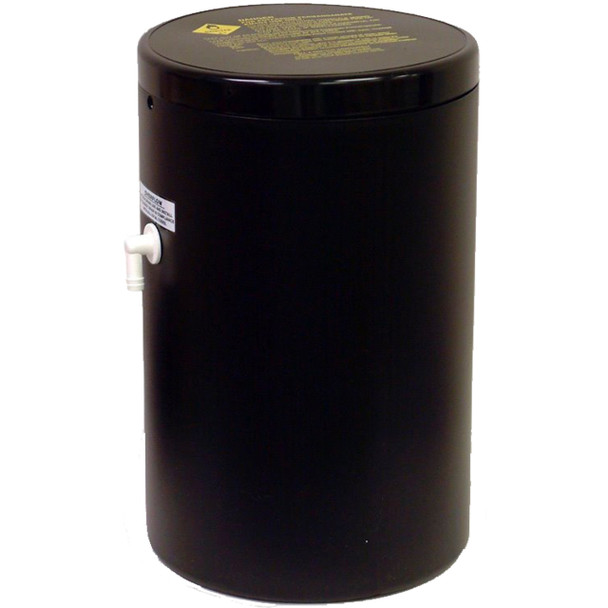 Replacement Chemical Feeder Tank for Greensand Systems - Potassium Permanganate PotPerm KMNO4