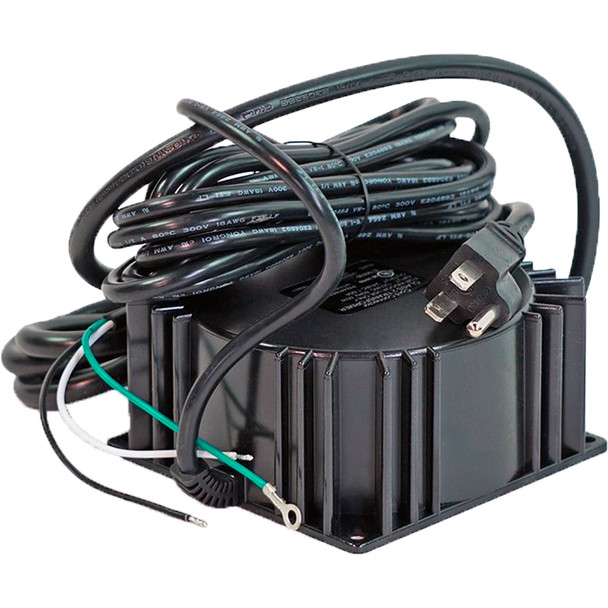 Transformer Fleck Electronic 24 volt for 2510, 2750, 2850, 2900, 3150, and 3900 (Part 44144)