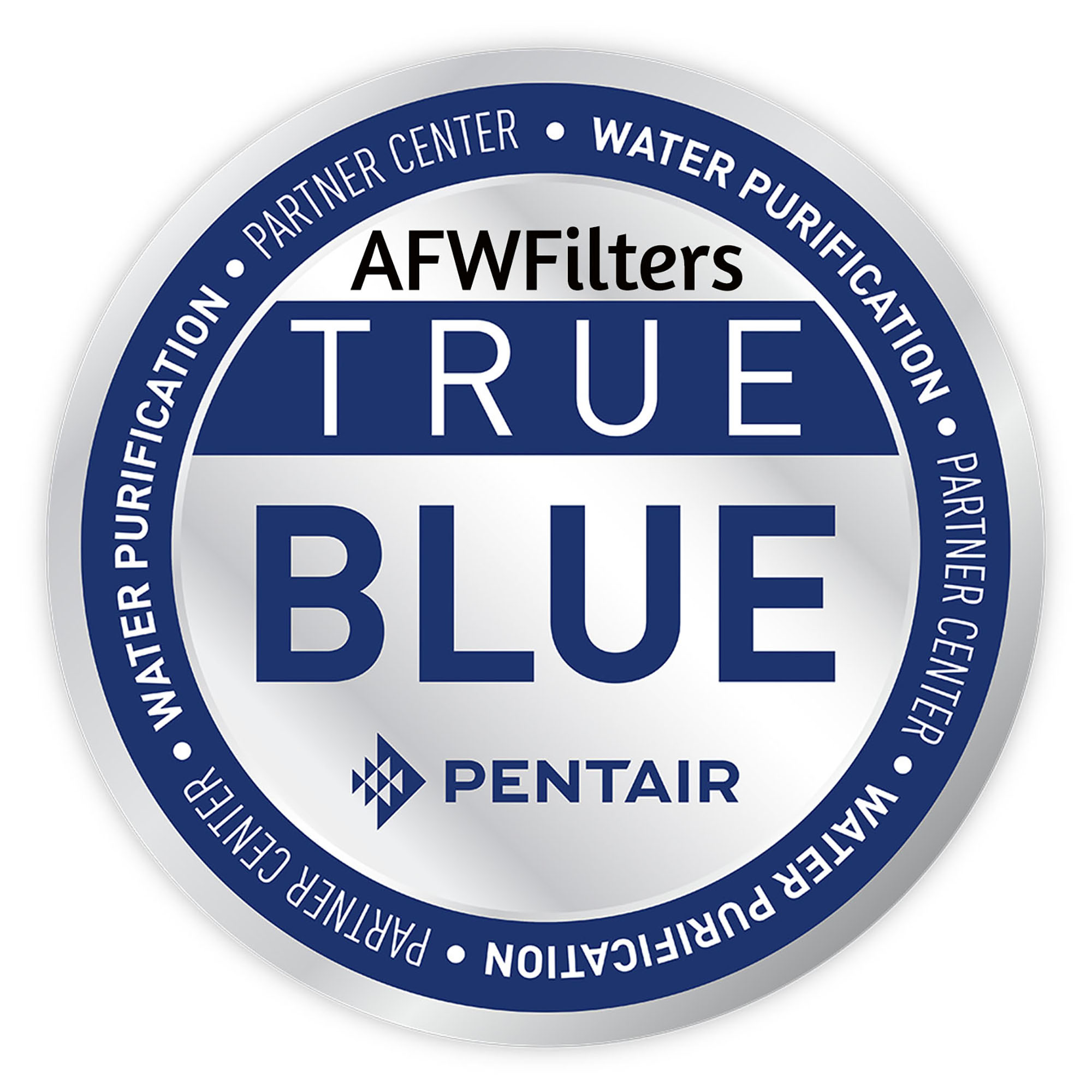 Pentair True Blue Dealer