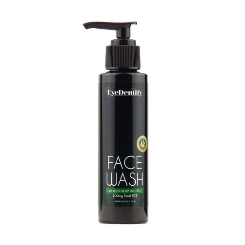 EyeDentify Face Wash 200mg