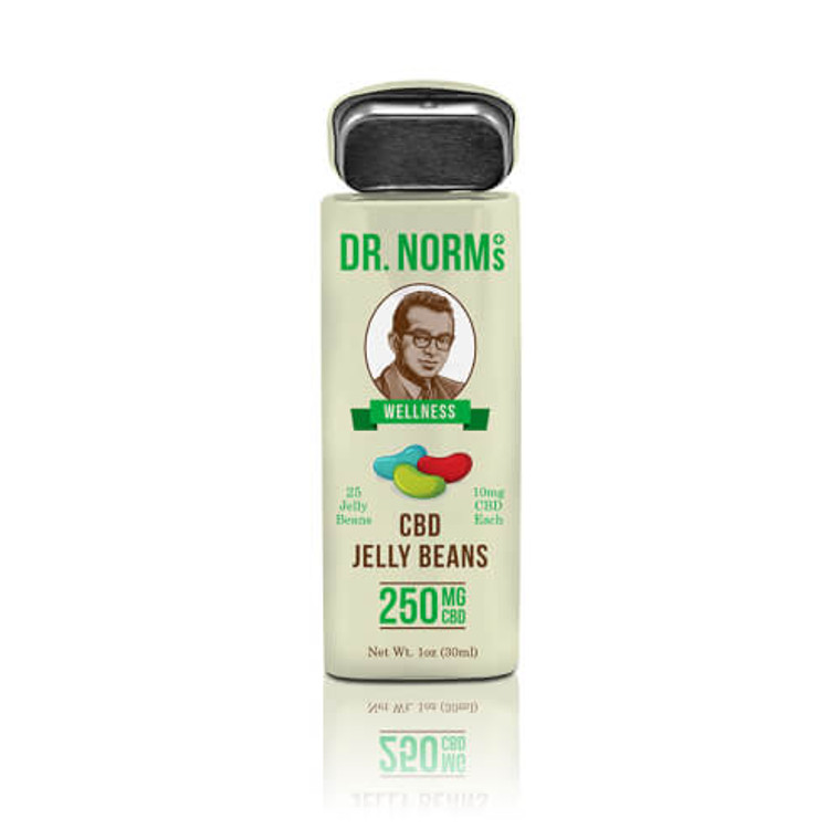 Dr. Norms CBD Jelly Beans