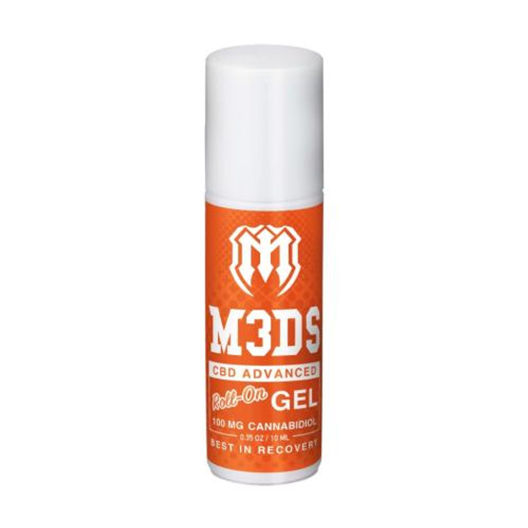 M3DS Roller - Natural Small Roller - 100mg