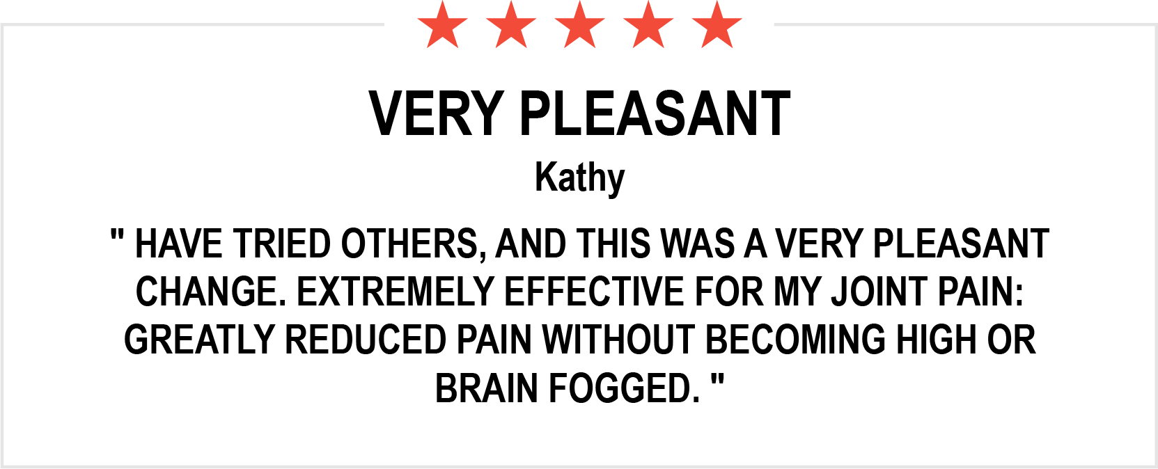 Review Kathy