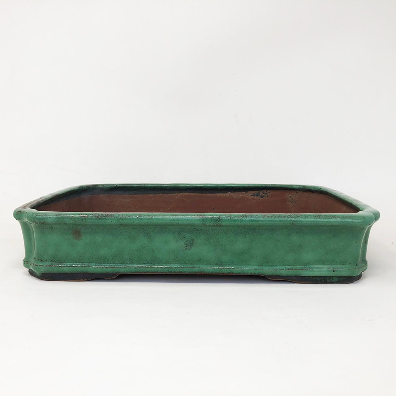 Vintage Bonsai Pot New England Bonsai Gardens