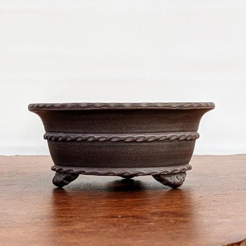 "5"" Sho Kawaguchi Tokoname Pot (TK-99)"