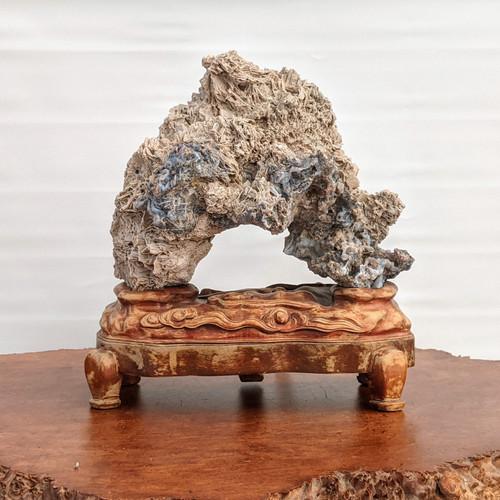 Suiseki Viewing Stone (VS08)