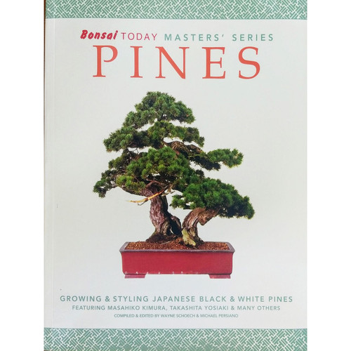 Pines Masters Series Book
