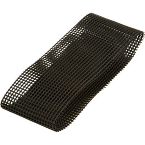 Black Mesh Cover and Netting
