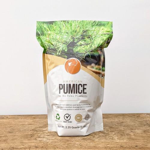 Horticulture American Pumice - Bonsai Soil Aggregate