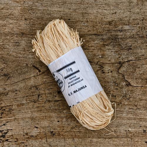 Bonsai Raffia - Wiring Aid For Branch Protection