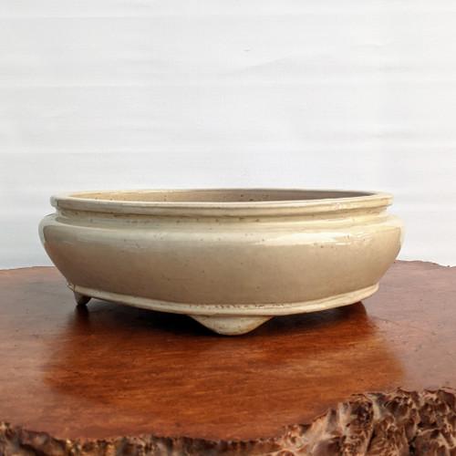 "12"" Vintage Shuho Bonsai Pot (TK-840)"