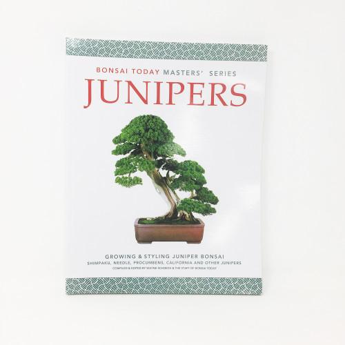 Juniper Masters Series Book