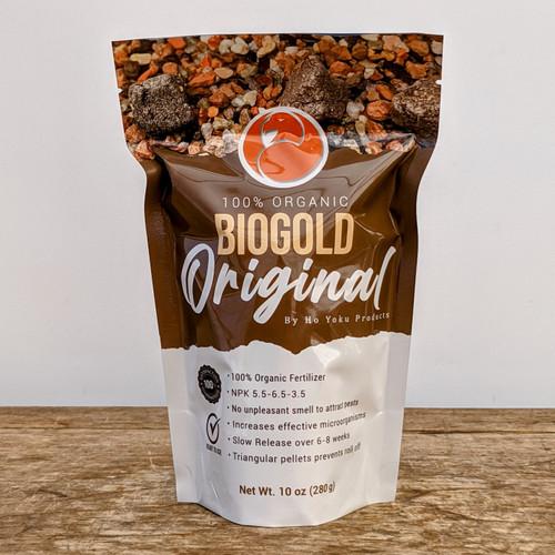 Imported BioGold Pellet Fertilizer
