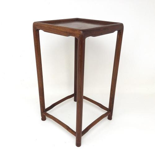 Medium Pedestal Cascade Bonsai Display Stand or Table