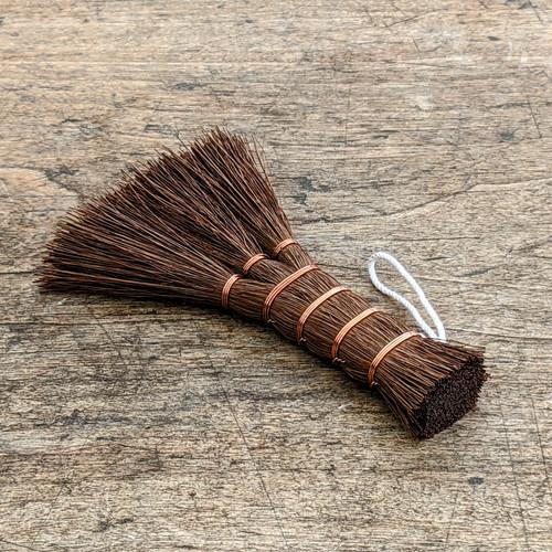 Bonsai Brush - Hemp Broom