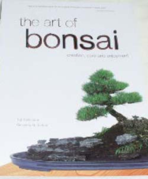 The Art of Bonsai,Yoshimura & Halford