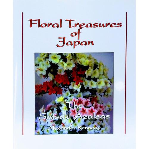 The Satsuki Azaleas-Floral Treasures of Japan