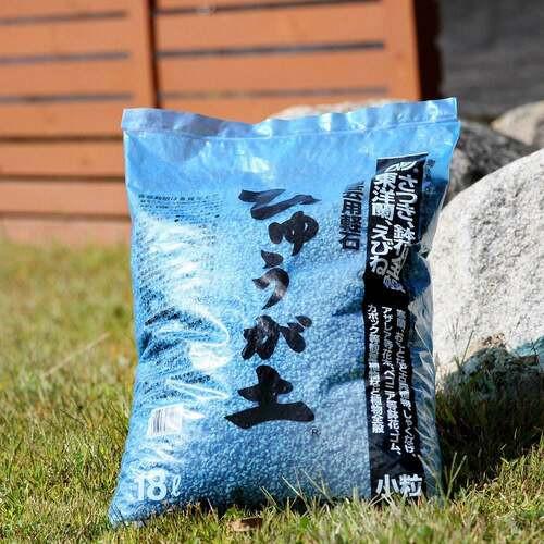 Hyuga Japanese Pumice Aggregate (Imported)