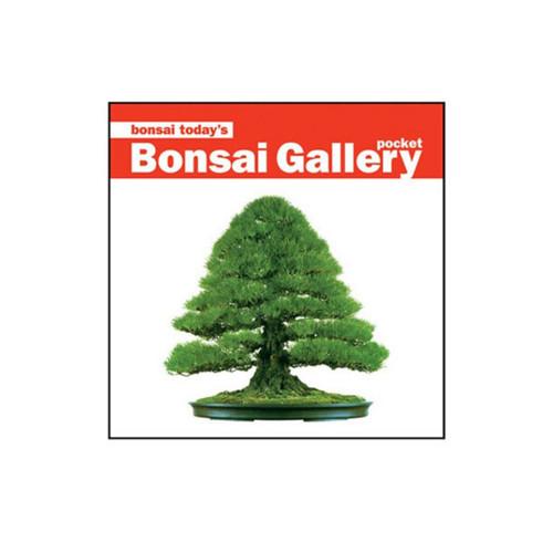 Bonsai Gallery Pocket Book