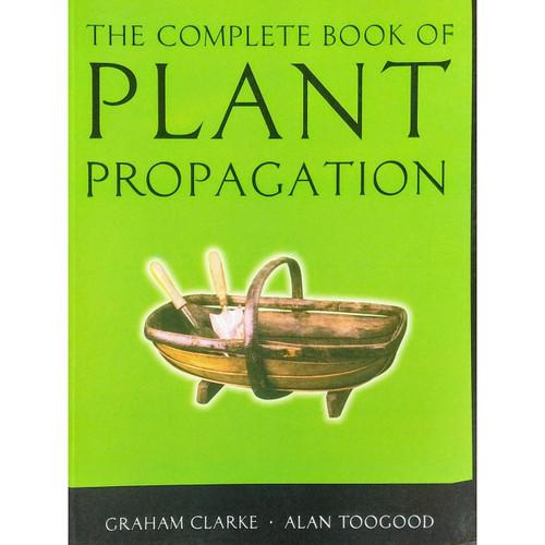Plant Propagation by Graham Clarke