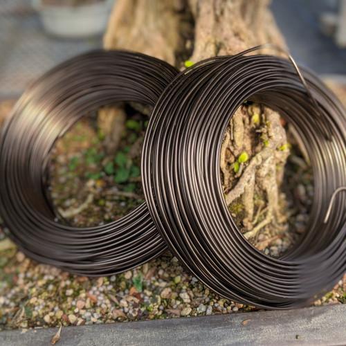 Japanese Bonsai Wire Roll - 1 Kilogram