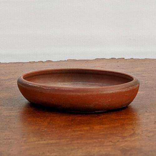 "4 7/8"" Japanese Tokoname Pot (Bigei) - TK1054"