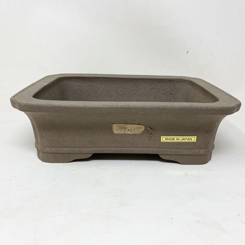 "9""  Japanese Tokoname Pot (Unknown) - TK1112"