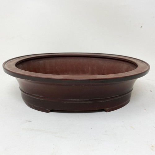 "8""  Japanese Tokoname Pot (Bigei) - TK1128"