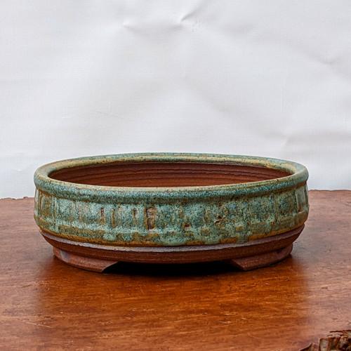 "8"" Paul Olson Handmade Pot - PO271"