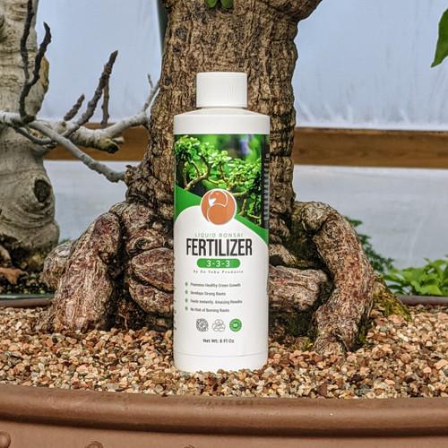 Ho Yoku Fertilizer: Liquid 3-3-3 Fertilizer For Healthy Growth