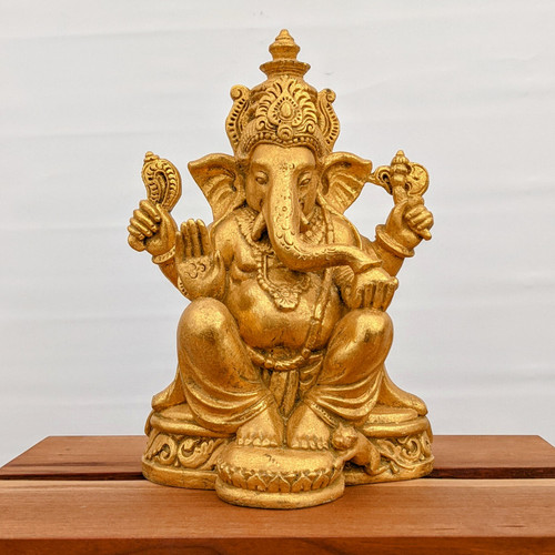 Lord Ganesh Statue - Remover of Obstacles