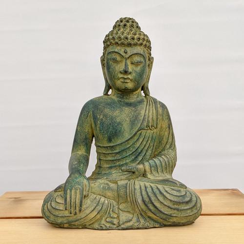 Sitting Buddha - Calling The Earth
