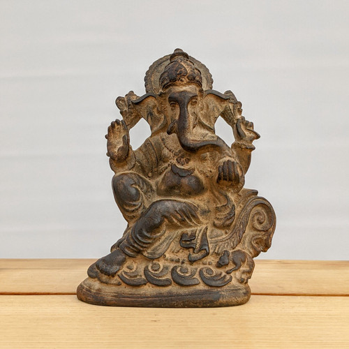 Lord Ganesh Statue - Destroyer of Obstacles