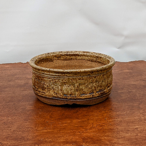 "5"" Handmade Paul Olson Pot (309)"