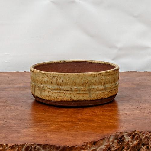 "6"" Handmade Paul Olson Pot (302)"